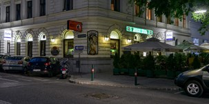 Heiraten - barrierefreie Location - Wien-Stadt - Restaurant Graf