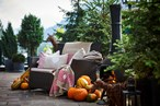 Heiraten - im Freien - Tirol - Romantisches Herbstambiente - Astoria 5* Relax & Spa Resort in Seefeld