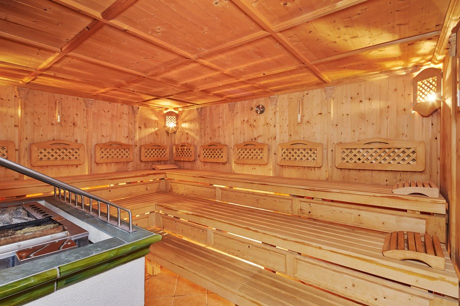 Hochzeitslocation: Astoria Biosauna - Astoria Resort***** in Seefeld