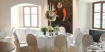 Heiraten - Art der Location: Eventlocation - Tiroler Unterland - Schloss Friedberg