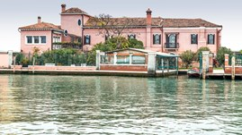 Heiraten - Art der Location: Hotel - Italien - Villa Lina  - Venezia