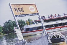 Heiraten - Art der Location: ausgefallene Location - Donauraum - Donau Restaurant - Vabene