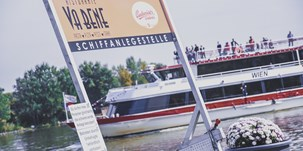 Heiraten - barrierefreie Location - Wien - Donau Restaurant - Vabene