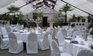 Heiraten - Eventlocation - Schwaben - finest Glashaus