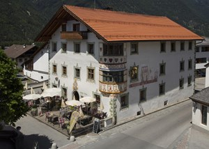Heiraten - barrierefreie Location - Tiroler Oberland - Gasthof Krone Umhausen e.U.