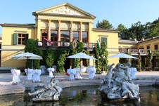 Heiraten - Art der Location: Eventlocation - Salzkammergut - Kaiservilla Bad Ischl