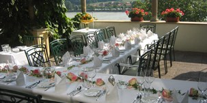 Heiraten - Wachau - Hotel Richard Löwenherz