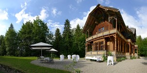 Heiraten - Art der Location: Eventlocation - Bodensee - Bregenzer Wald - Villa Maund