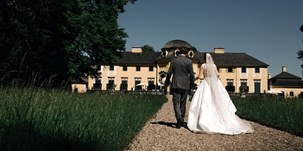 Heiraten - barrierefreie Location - Salzkammergut - Schloss Neuwartenburg