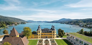 Heiraten - Art der Location: Hotel - Falkensteiner Schlosshotel Velden