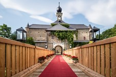 Heiraten - Art der Location: Hotel - Murtal - Hotel Schloss Gabelhofen