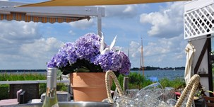 Heiraten - Art der Location: Eventlocation - Sachsen-Anhalt - Trattoria al Faro