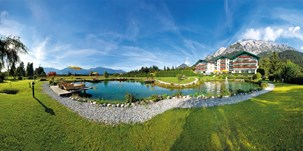 Heiraten - Art der Location: Eventlocation - Tiroler Unterland - Alpenhotel Speckbacher Hof