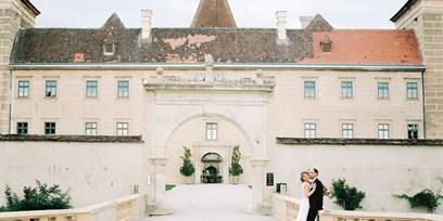 Schloss Zeillern