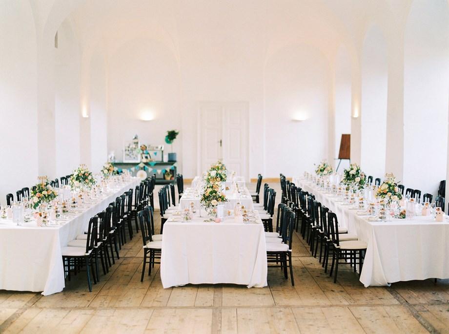 Schloss Walpersdorf Hochzeitslocation In Walpersdorf Osterreich