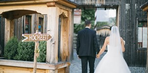 Heiraten - Art der Location: Hotel - Oberbayern - Seealm am kleinen Achensee