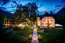 Heiraten - barrierefreie Location - Pinzgau - Schloss Prielau Hotel & Restaurants