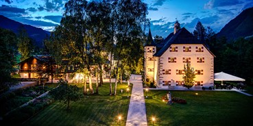 Heiraten - Zell am See-Kaprun - Schloss Prielau Hotel & Restaurants