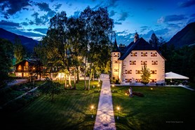 Heiraten - Restaurant - Schloss Prielau Hotel & Restaurants