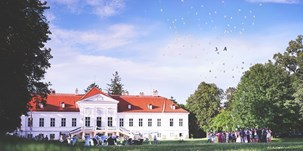 Heiraten - Art der Location: Eventlocation - Wien - Schloss Miller-Aichholz - Europahaus Wien