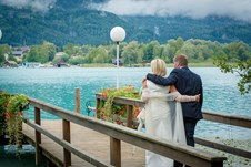 Heiraten - Art der Location: privates Anwesen - Faaker-/Ossiachersee - Inselhotel Faakersee