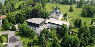 Heiraten - Geeignet für: Eventlocation - Villa Toscana/Toscana Congress Gmunden