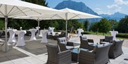 Heiraten - Gunskirchen - Villa Toscana/Toscana Congress Gmunden