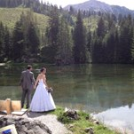 Heiraten - Art der Location: ausgefallene Location - Pongau - Unterhofalm