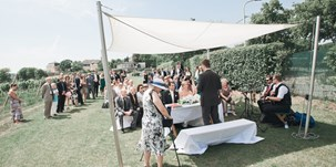 Heiraten - barrierefreie Location - Wien - Döbling - Weingut Wien Cobenzl
