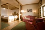 Heiraten - Hotel - Vorarlberg - Junior Suite im Landhaus - Hotel Sonnenburg
