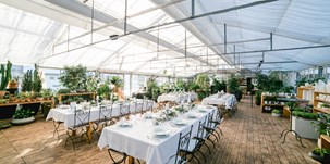 Heiraten - Art der Location: Eventlocation - Bodensee - Bregenzer Wald - Blumen Kopf - 1er Hus