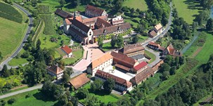 Heiraten - Art der Location: Theater - Hotel Kloster & Schloss Bronnbach