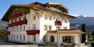 Heiraten - Umgebung: am Land - Innsbruck - Gartenhotel Maria Theresia