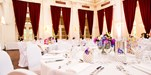 Heiraten - barrierefreie Location - Wien - Casino Baumgarten
