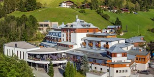 Heiraten - barrierefreie Location - Salzburg - Sporthotel Wagrain