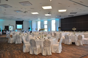 Heiraten - Eventlocation - Pongau - Festsaal - Sporthotel Wagrain