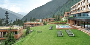 Heiraten - barrierefreie Location - Osttirol - Gradonna ****s Mountain Resort Châlets & Hotel