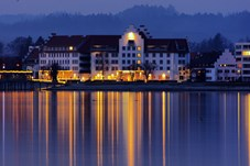 Heiraten - Art der Location: Restaurant - Bodensee - SENTIDO Seehotel am Kaiserstrand