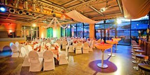 Heiraten - Art der Location: Eventlocation - Nordrhein-Westfalen - Event Café Schmatz