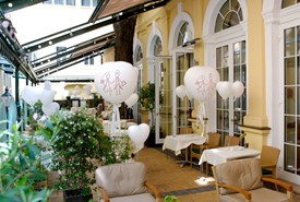 Heiraten - Art der Location: Hotel - Hotel & Restaurant Stefanie Schick-Hotels Wien