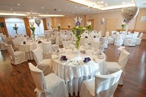 Heiraten - Personenanzahl - Waldviertel - City Hotel Stockerau