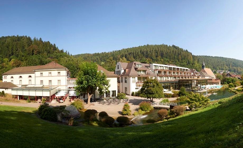 Hotel Bad Teinach