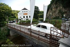 Heiraten - barrierefreie Location - Wachau - Lorenz Wachau