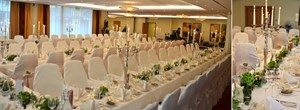 Heiraten - am Land - Hausruck - Parkhotel Bad Schallerbach