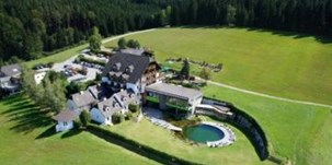 Heiraten - barrierefreie Location - Waldviertel - Hotel Schwarz Alm