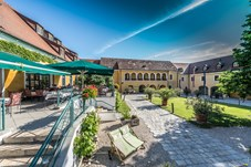 Heiraten - Art der Location: Restaurant - Weinviertel - Landgut & SPA Althof Retz