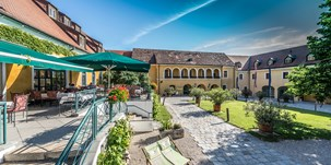 Heiraten - Umgebung: am Land - Weinviertel - Landgut & SPA Althof Retz