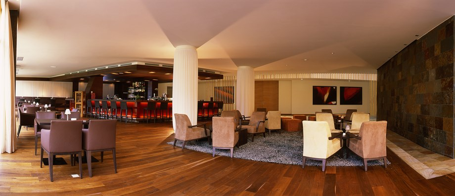 Hochzeitslocation: Lobby-Bar - Falkensteiner Hotel & SPA Carinzia****