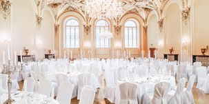 Heiraten - Art der Location: Eventlocation - Oberbayern - St. Peter Stiftskulinarium