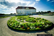 Heiraten - Art der Location: Schloss - Weinviertel - Schloss Hof